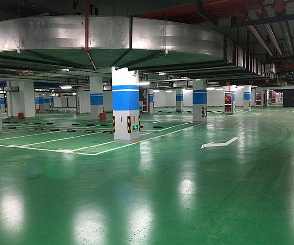 蚌埠环氧聚氨酯超耐磨地坪