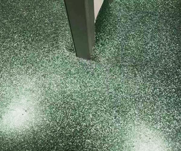 滁州防静电彩砂地坪漆